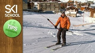 How to Use Beginner Lifts - Tips for Ski Holidays