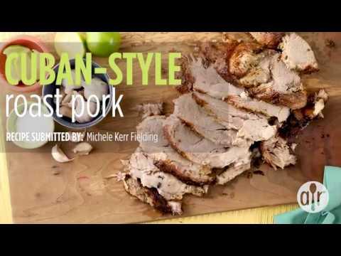 How to Make Cuban Style Roast Pork | Dinner Recipes | Allrecipes.com