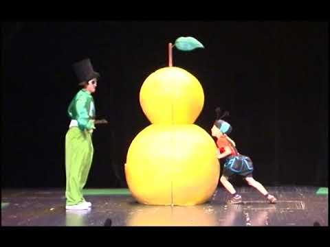 Video: Mravac i Cvrčak / 2010.