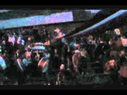 """""""LBC - Estamos locos de la cabeza"""" Barra: La Banda Cementera • Club: Unión La Calera"""