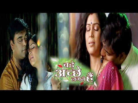 Bade Acche Lagte Hain Jodi Ram Kapoor & Sakshi Tan