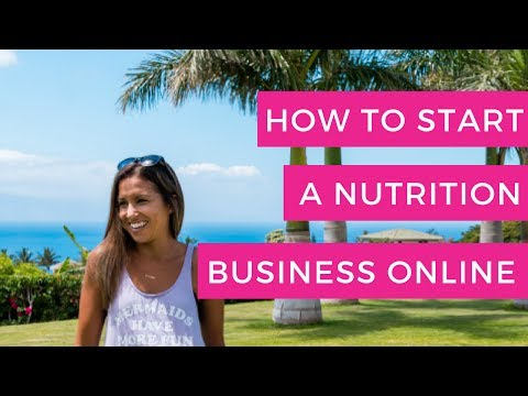 mp4 Nutritionist Blogger, download Nutritionist Blogger video klip Nutritionist Blogger