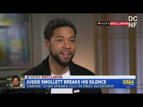 Jussie Smollett Arrested | Jussie Smollett Upset Over Salary