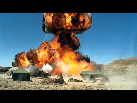 Взрывы шахид мобилей  ИГИЛ