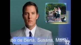 preview picture of video 'Berta paseo en lancha en Cuba Varadero'