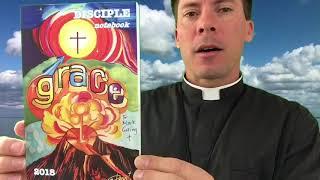 Explosion of Grace in 2018, Fr. Mark Goring