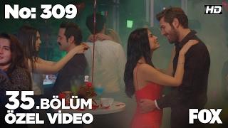 Lale Ve Onur Ilk Sevgililer Günü Dansını Buray'ın 'Davetsiz Misafir' Parçası Ile Yaptı!