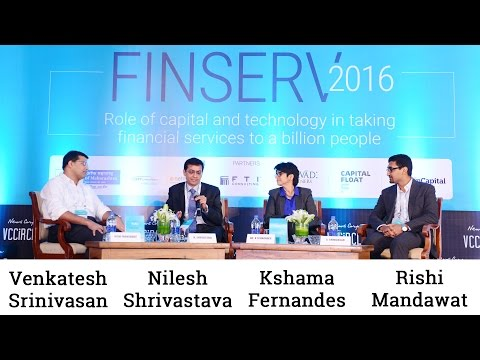 Regulators, firms must jointly drive financial inclusion, say VCCircle event panellists