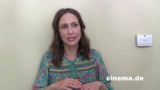 The Conjuring 2 // Vera Farmiga // Interview // CINEMA-Redaktion