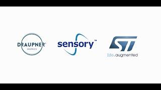 TouchGFX Demo on STM32F4 Discovery Board - Самые лучшие видео
