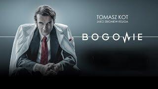 Teaser filmu BOGOWIE