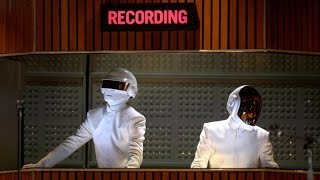 Daft Punk :  Get Lucky Official Audio ft  Pharrell Williams, Nile Rodgers