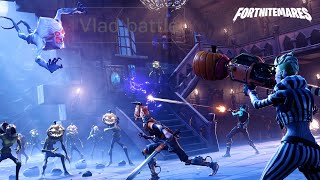 Fortnite save the world vlad battle fortnitemares 2018