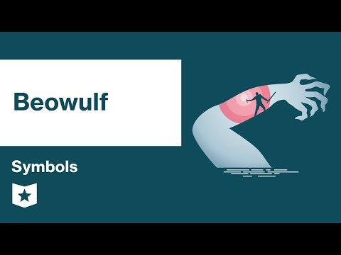 Beowulf Symbols Course Hero
