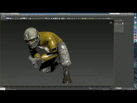 Create 3D-Models with Adobe – for your Games, renders or 3D-Prints!