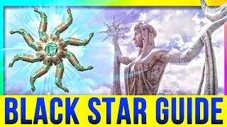 Skyrim Black Star & Azura's Star Location Walkthrough (Unlimited Enchanting Skill Charge)
