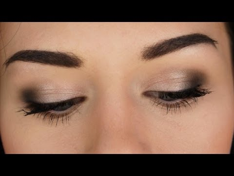 Simple Eyeshadow Makeup Tutorial