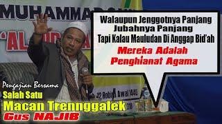 Pengajian Mauludtan, ''Bid'ah Berpahala'' Bersama Gus Najib