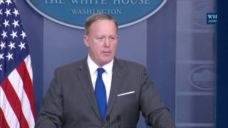 3/20/17: White House Press Briefing