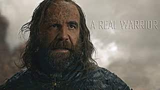 (GoT) Sandor Clegane || A Real Warrior