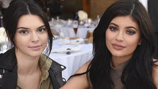 Travis Scott Shares Who's Better In Bed: Kylie or Kendall Jenner
