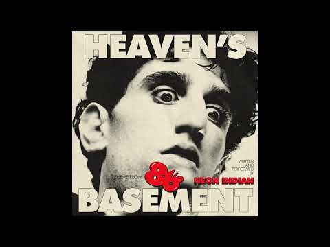 Neon Indian Heaven's Basement Theme From 86'd