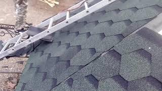 Как покрыть крышу шингласом своими руками