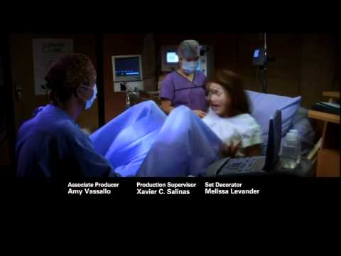 Private Practice 5.06 (Preview)