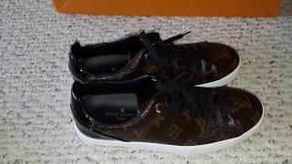 002ff4e3e2f3 New Addiction  Louis Vuitton Run Away Sneakers - Самые лучшие видео