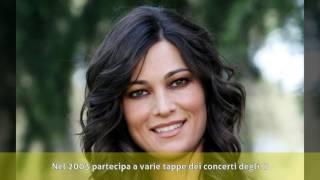 Antonella Bucci - Biografia