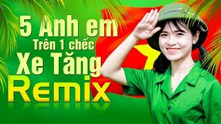 nam-anh-em-tren-mot-chiec-xe-tang-remix-nhac-do-remix-2019-bass-sieu-khung-ky-niem-thong-nhat-304