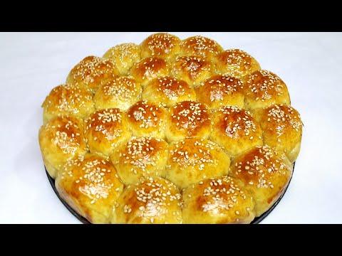 Jinsi ya kupika mzinga wa nyuki kirahisi   Honeycomb bread recipe
