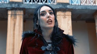 """Video thumbnail of """"Kalidia - Circe's Spell [OFFICIAL MUSIC VIDEO]"""""""
