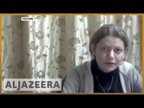 🇸🇾 Syria rebel group accused of abduction, murder of key activist   Al Jazeera English