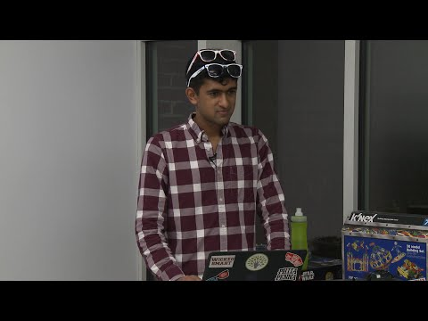Web Apps of the Future with React by Neel Mehta