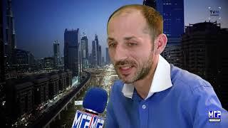 "Рубрика ""Талантливые люди"" Владимир Келин"