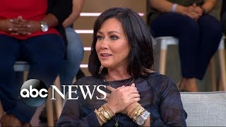 Good Morning America | Shannen Doherty opens up about what's next after her battle with cancer
