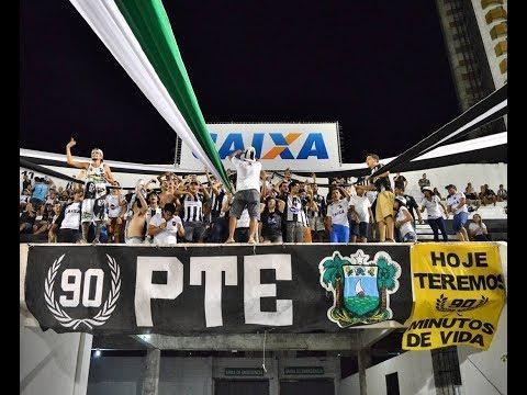 """""""Bairro da Ribeira"""" Barra: Movimento 90 • Club: ABC"""