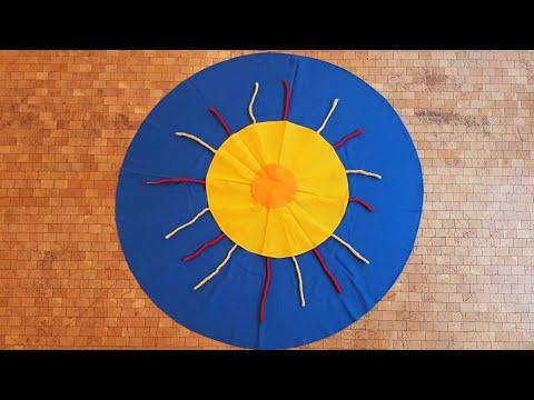 Kinderkirche aus der Kiste: Vom Aufgang der Sonne