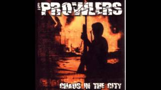 The Prowlers - Chaos (4 Skins Cover)