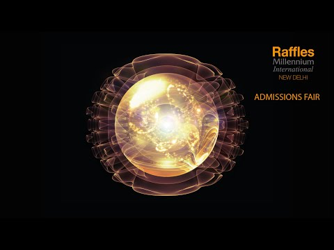 Raffles Millennium International, New Delhi video cover2