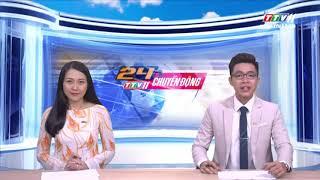 TayNinhTV | 24h CHUYỂN ĐỘNG 22-8-2019 | Tin tức ngày hôm nay.