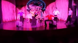 preview picture of video 'Igor Frolov Dance Show BeeFree Antre'
