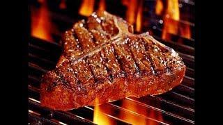 Рецепт Барбекю. Сочное мясо - BBQ (PD)