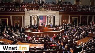 Jeśman: Ustawa USA 943 jest w pewnym sensie gorsza od 447. Sprowadza dzieje II wś do zagłady Żydów