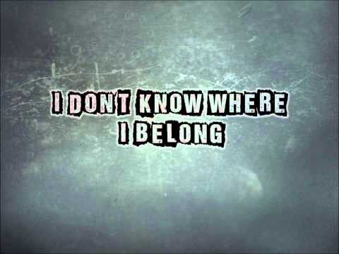Anonymous - Three Days Grace (Lyrics)