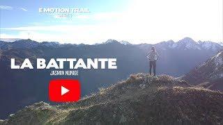 Un E-Motion Trail dans les Dolomites!