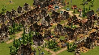 Forge of Empires – видео обзор