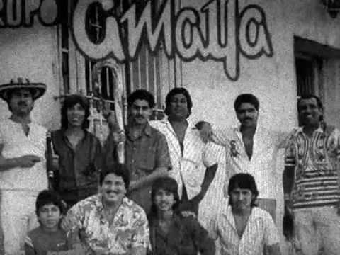GRUPO AMAYA DE MONTERREY VOL 2