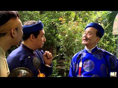Trailer hài tết 2014 - CHÔN NHỜI
